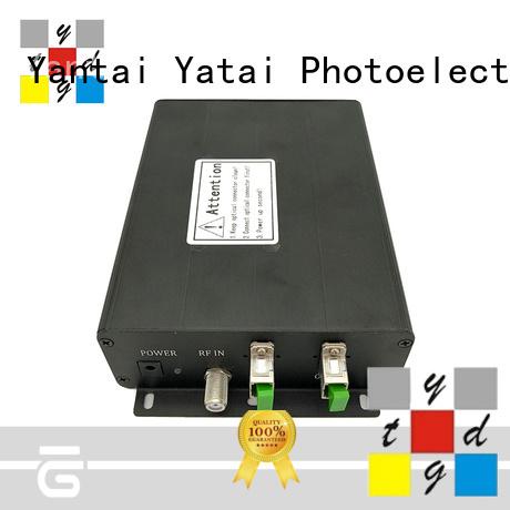 Yatai optical transmitter supplier for building