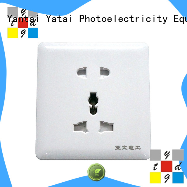 hot selling switch plate covers supplier for office