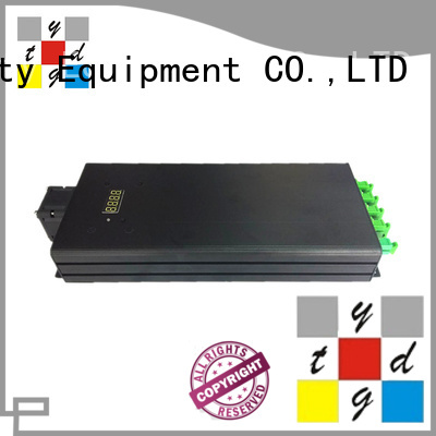 Yatai reliable optical amplifier directly sale for public place
