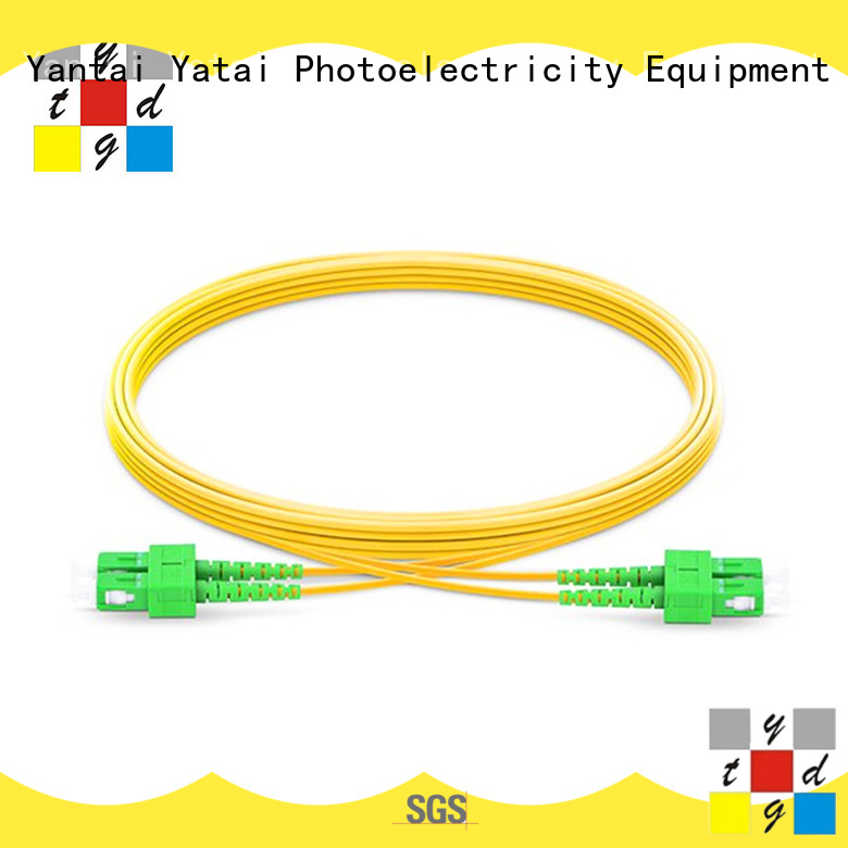Yatai durable fiber patch cord wholesale for BPON