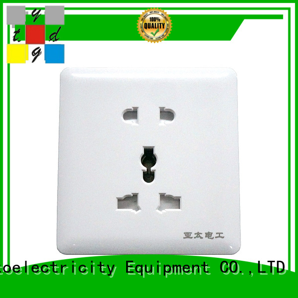 good quality wall light switch manufacturer for building