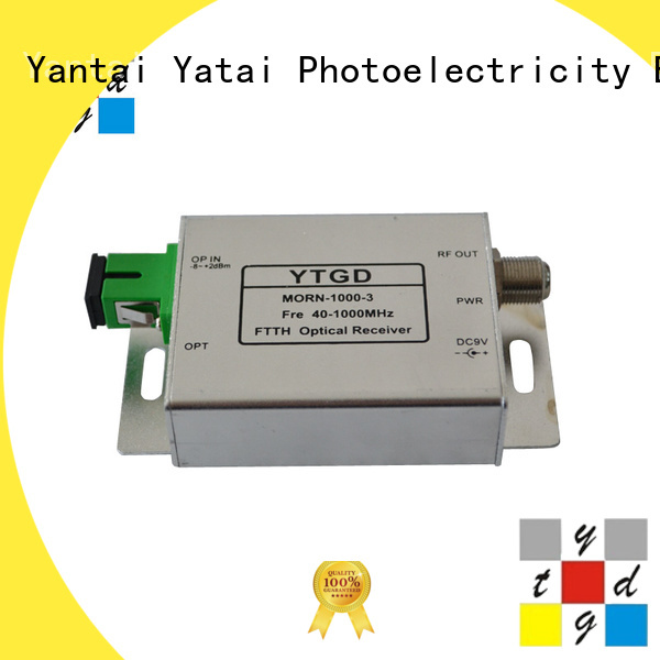 Yatai powerful optical node manufacturer for company