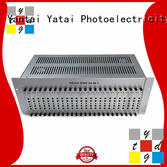 Yatai long lasting hd modulator manufacturer for company