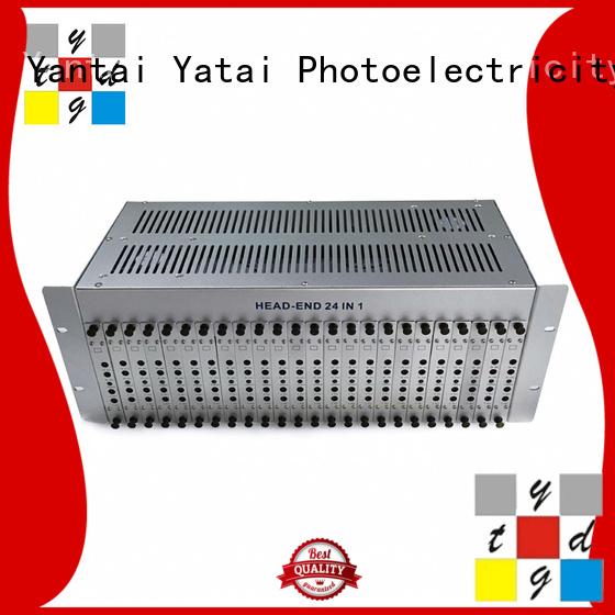 Yatai long lasting hd modulator manufacturer for company