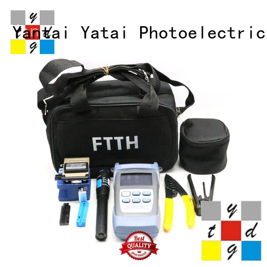 fast fiber optic tool kit factoryfor outdoor