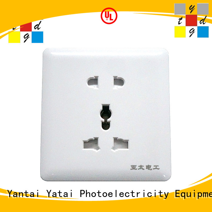 long lasting smart switch wall manufacturer for building