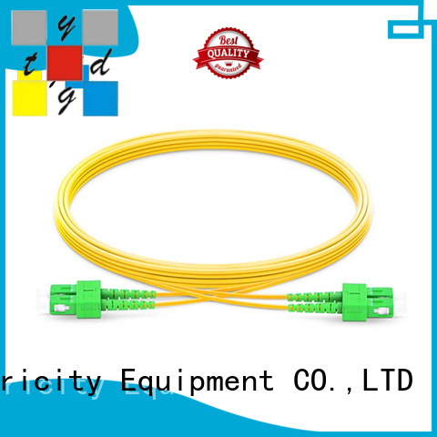 Yatai fiber optic patchcord personalized for BPON