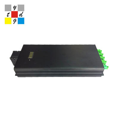 Mini EDFA catv signal amplifier