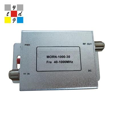 MINI RF trunk amplifier