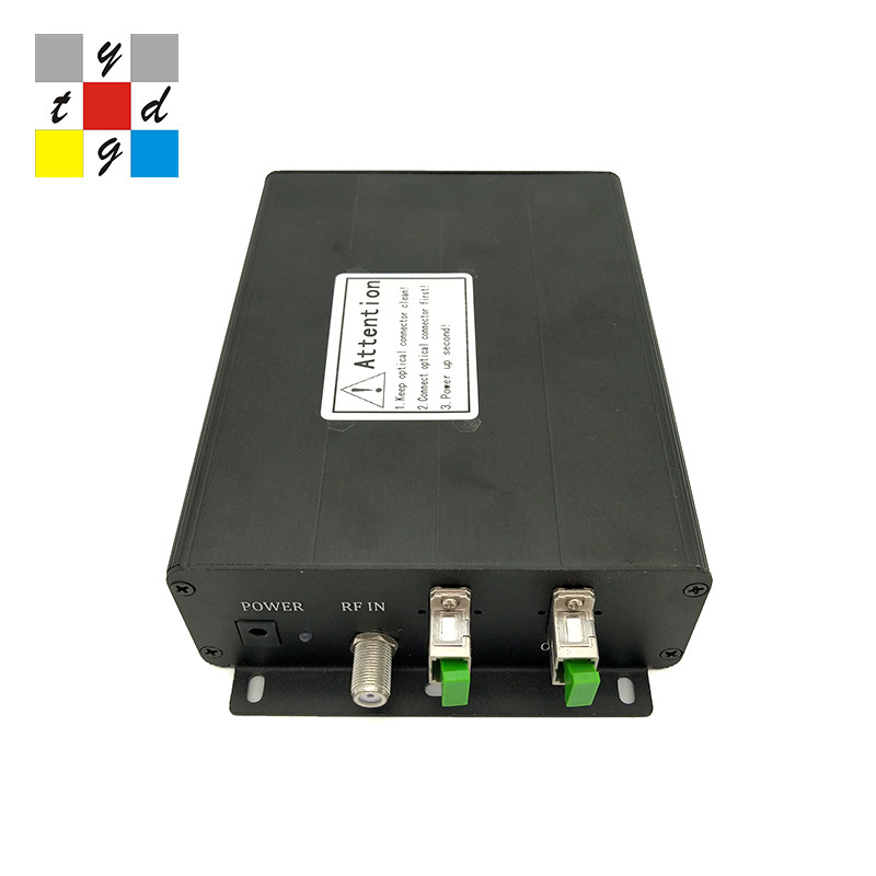 1310/1550 nm mini optical transmitter
