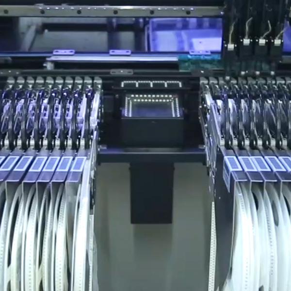 Yantai Yatai catv equipment factory can do internal circuit boards and designed