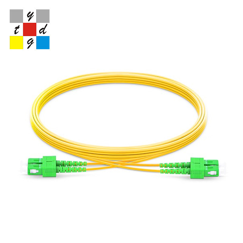 SC/FC/LC/ST/MU/MPO SX/DX fiber optic Patchcord