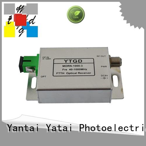 gpon ftth manufacturer for company Yatai