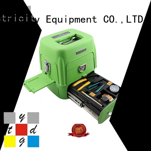 automatic fusion splicer manufacturer for home