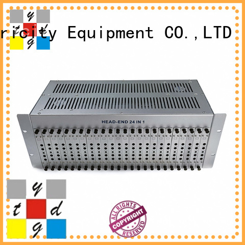 efficient hd modulator online for building