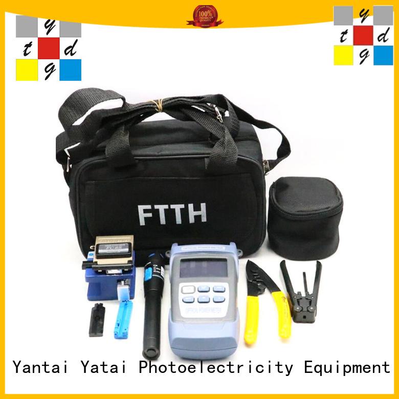 Yatai fiber optic kit inquire now for worker