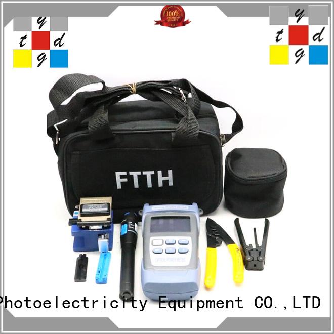 Yatai fiber optic kit inquire now for outdoor