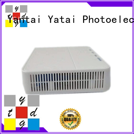 Yatai reliable onu fiber directly sale