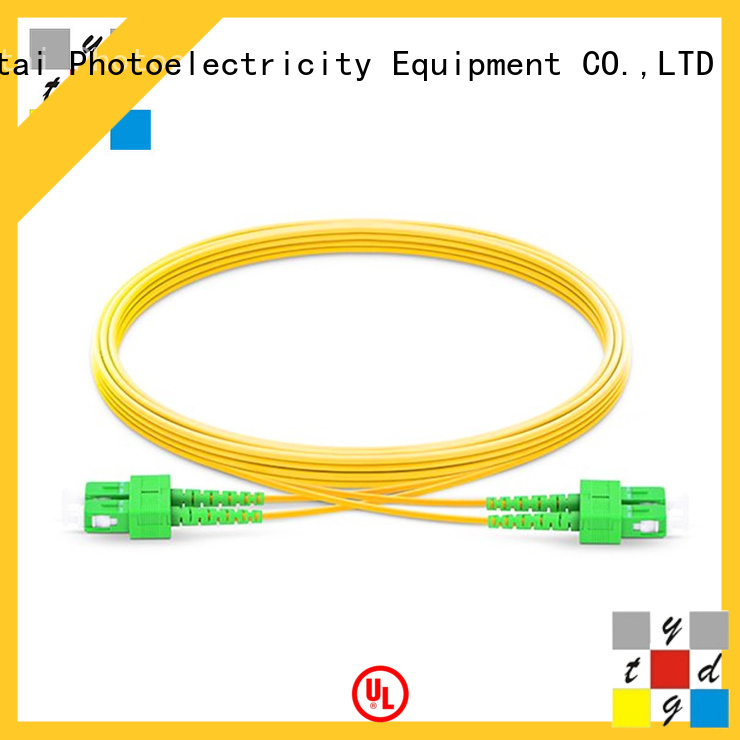 practical fiber optic patchcord supplier for EPON
