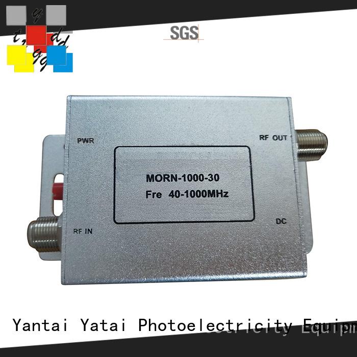 Yatai digital amplifier series