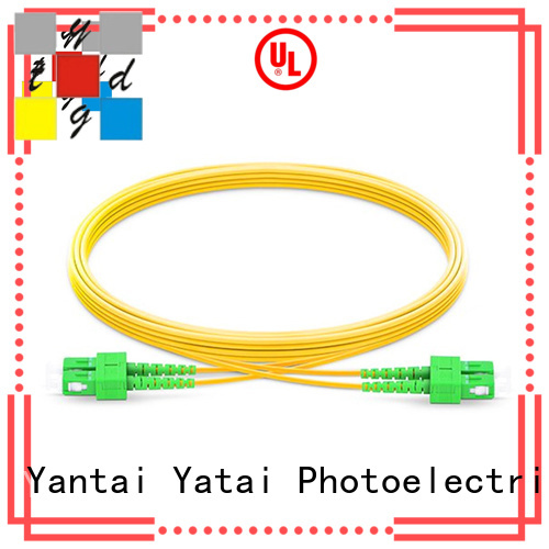 Yatai quality fiber cable factory price for BPON