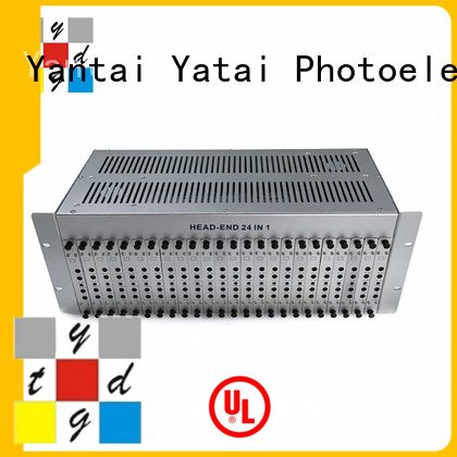 Yatai popular hd modulator online for company