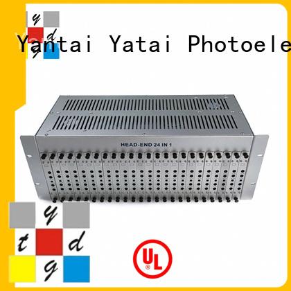 Yatai popular hd modulator online for company