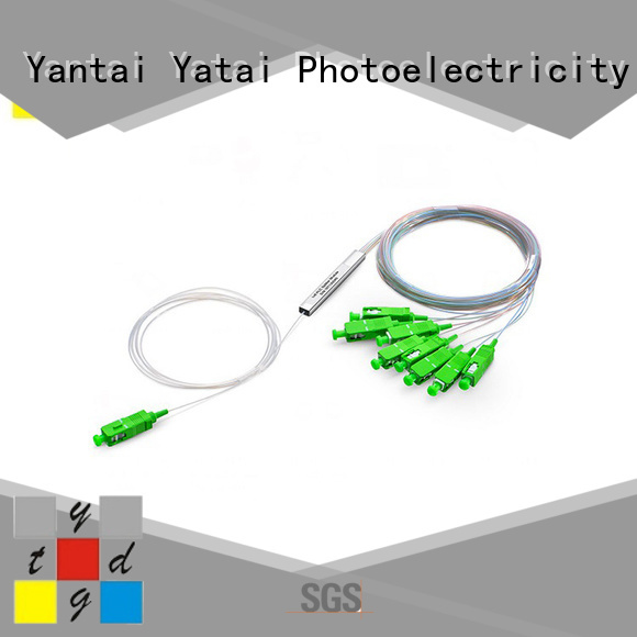 Yatai long lasting fiber optic cable price for office