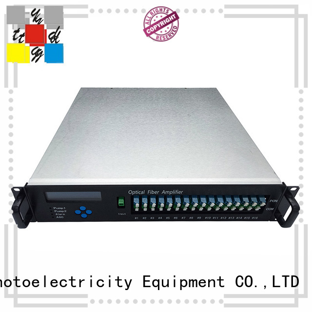 Yatai high power amplifier factory price for home