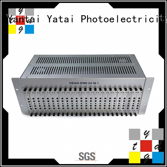 Yatai rf modulator promotion for office