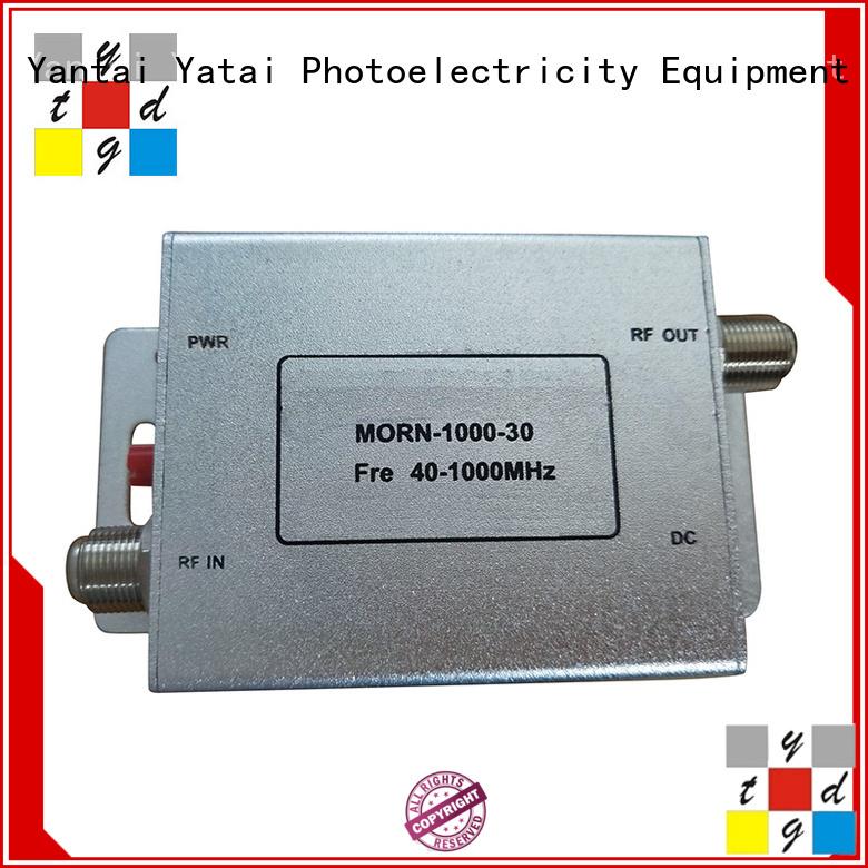 catv signal amplifier customized for indoor Yatai