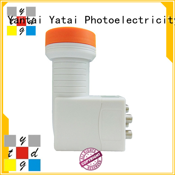 Yatai custom quattro lnb manufacturer for indoor