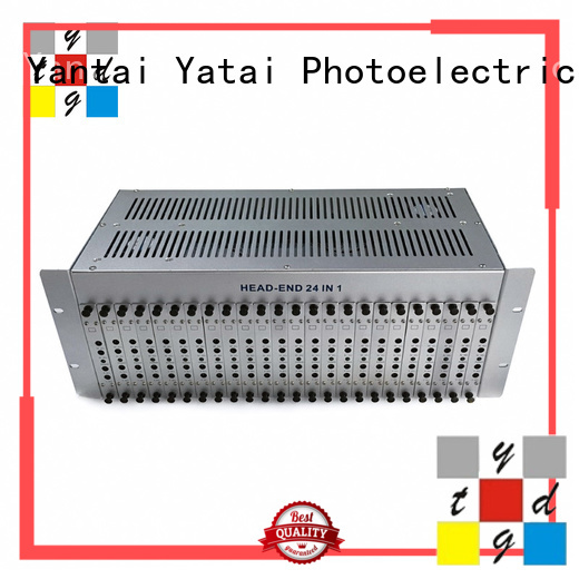 Yatai hd modulator at discount for company