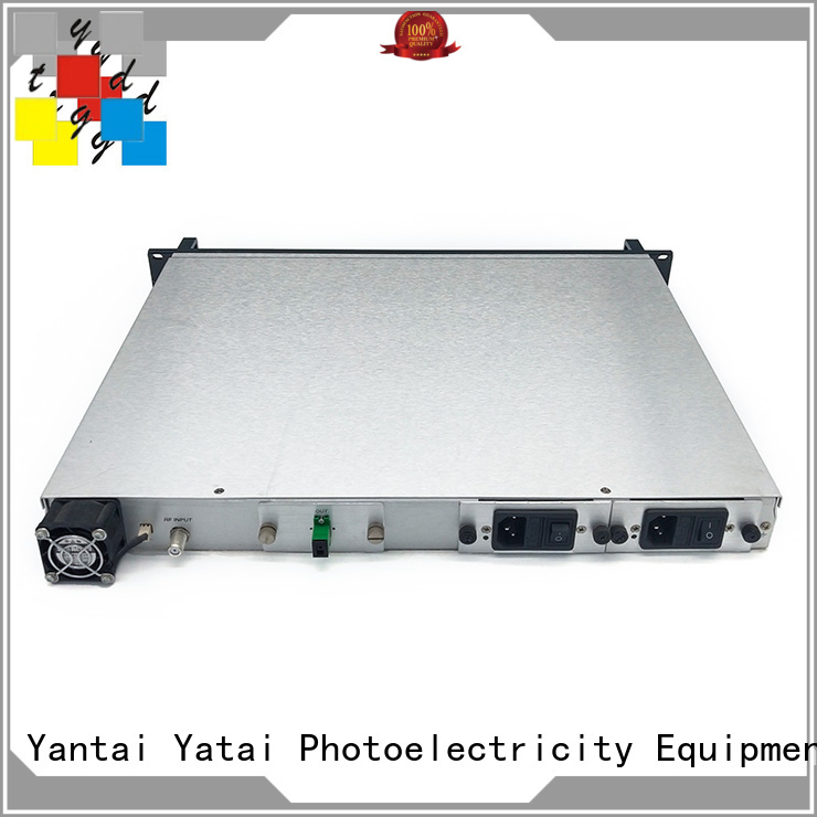 Yatai adjustable transmitter tv from China