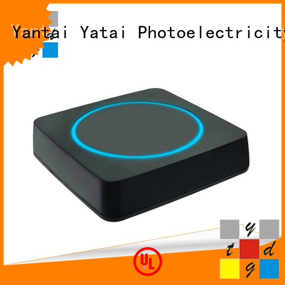 Yatai hot selling iptv set top box supplier for apartment