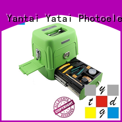 Yatai fusion splicer online for home