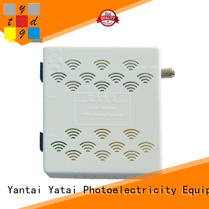Yatai ftth gpon from China for office