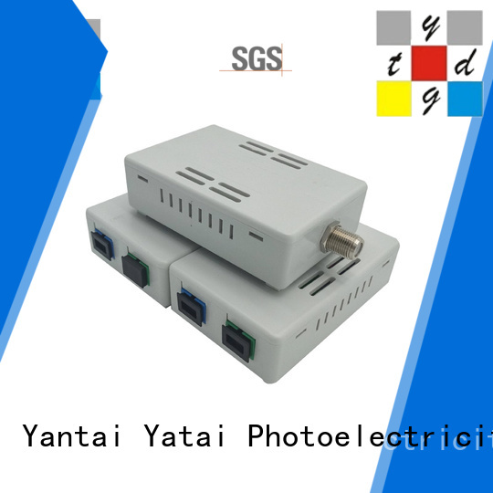 Yatai optical receiver series for office