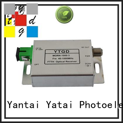 Yatai optical node series for home