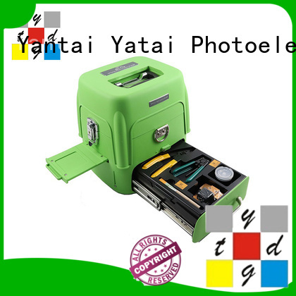 Yatai convenient fusion splicing online for outdoor