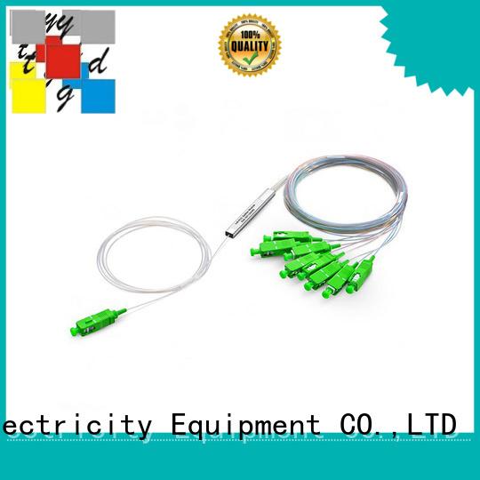 Yatai creative fiber optic splitter wholesale for office