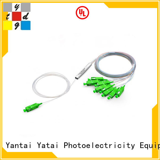 Yatai fiber splitter on sale for home