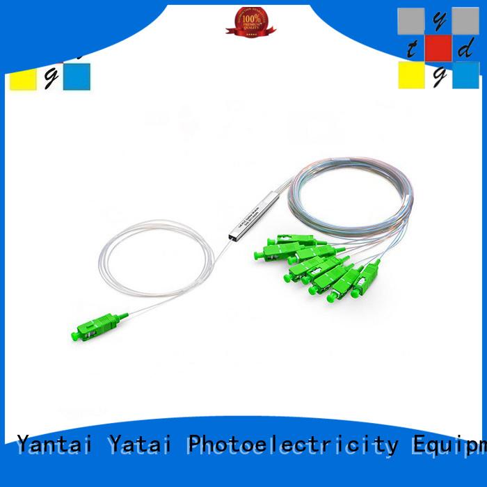 Yatai popular fiber optic splitter on sale for office