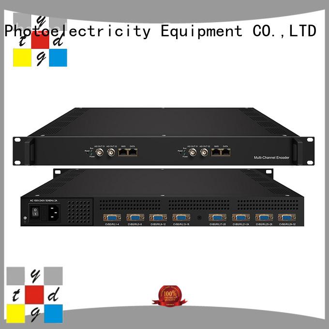 stable qpsk modulator online for digital TV broadcasting