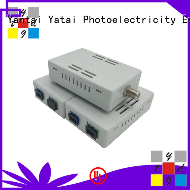 Yatai optical receiver manufacturer for company