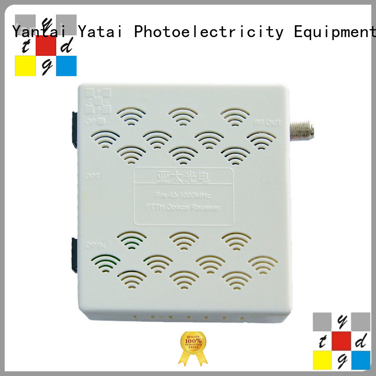 Yatai reliable gpon ftth series for outdoor