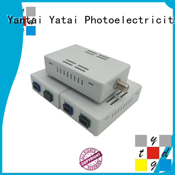 Yatai stable ftth gpon manufacturer for home