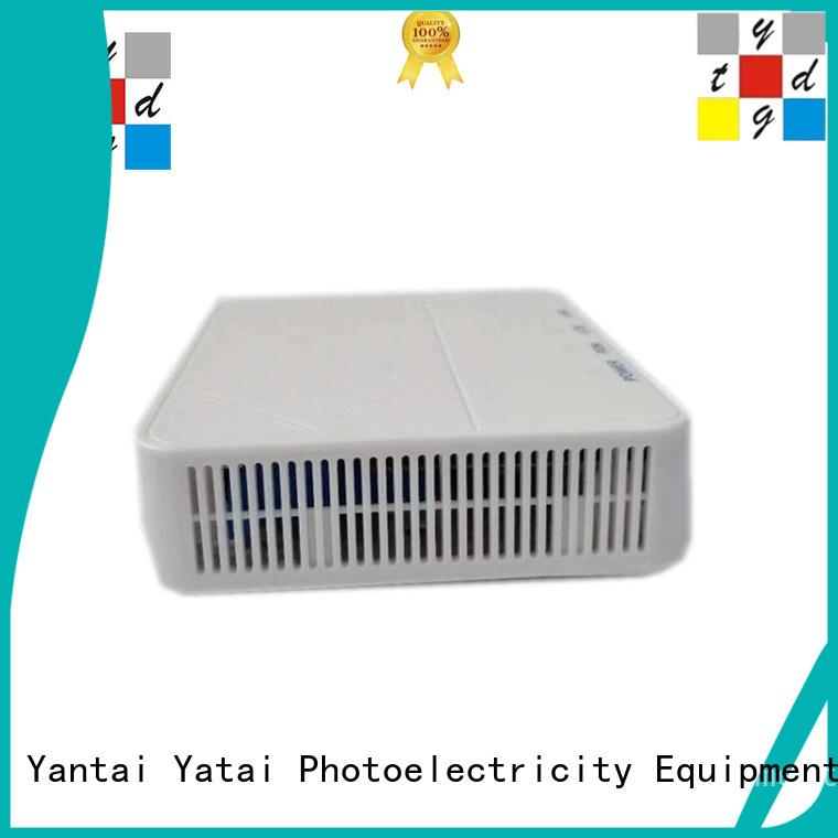 Yatai economical onu fiber supplier for office