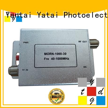 efficient digital amplifier customized
