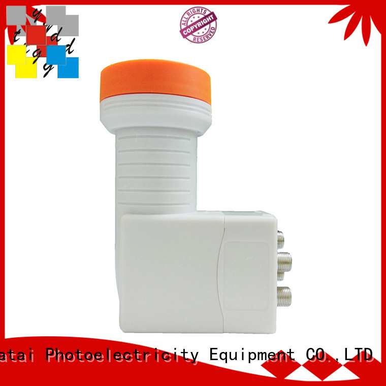 high quality quattro lnb promotion for indoor